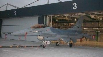 Las puertas de tipo hangar